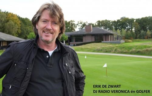 Golf en Lifestyle nummer 7 met Erik de Zwart