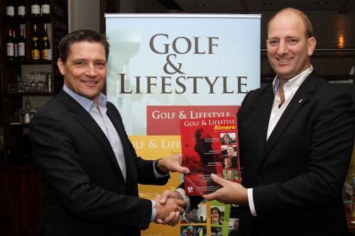 Golf en Lifestyle heeft nu ook editie Almere